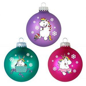 Pummelfee Weihnachtskugeln